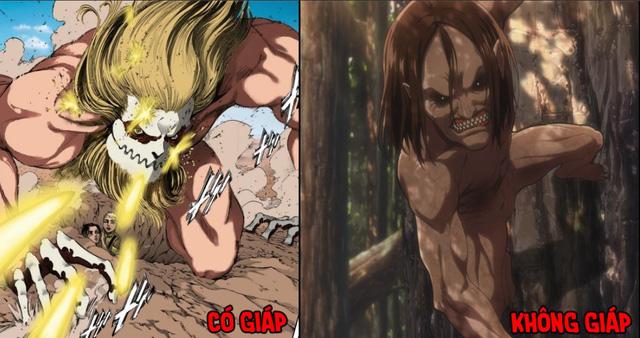 Attack on Titan: Ý nghĩa thật sự của năng lực sao chép sức mạnh của Titan Nữ Hình (phần 2) - Ảnh 4.