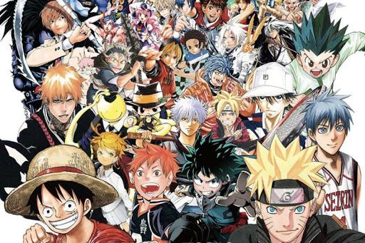 Tăng trưởng ngành công nghiệp anime của Nhật Bản năm 2019 thấp nhất trong 11 năm qua - Ảnh 2.