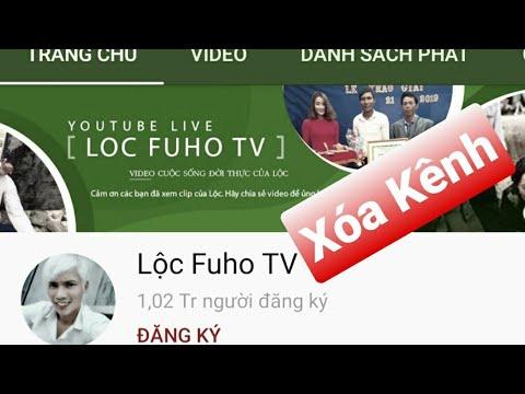 Xong, Lộc Fuho chính thức sắp bay màu Youtube triệu subs, đã nhận đủ 3 gậy bản quyền - Ảnh 1.