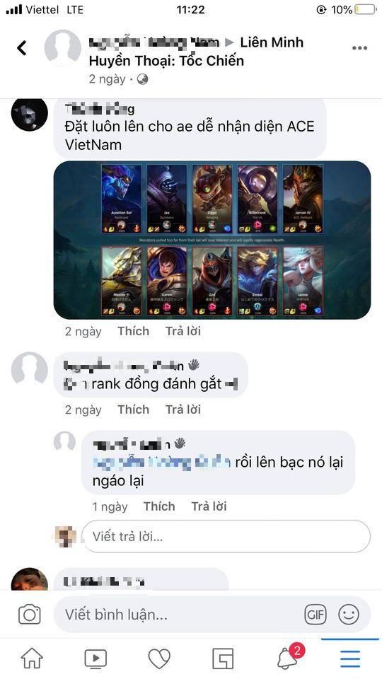 """Sang nước bạn chơi LMHT: Tốc Chiến, game thủ Việt chat một câu mà chính đồng hương cũng thấy """"ngượng"""" - Ảnh 3."""