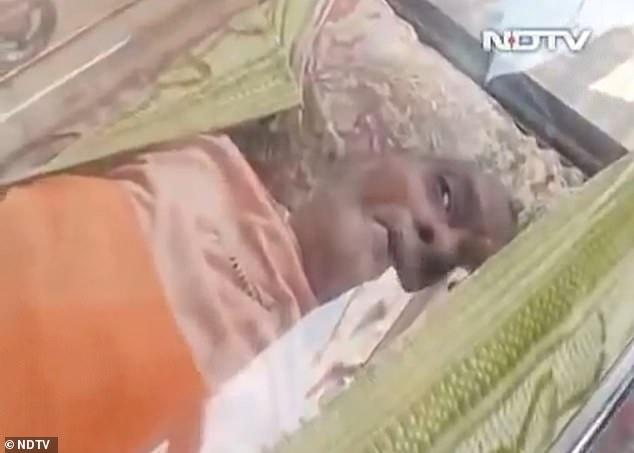 Trường hợp chết đi sống lại khó tin: Sau 20 giờ đông lạnh, cụ ông 74 tuổi mắt trừng trừng nhìn con cháu - Ảnh 3.