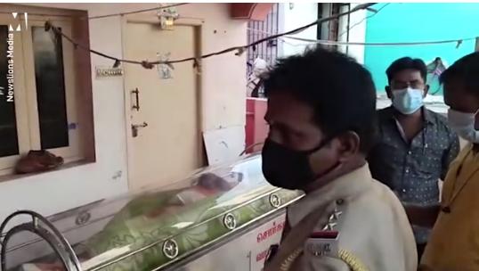 Trường hợp chết đi sống lại khó tin: Sau 20 giờ đông lạnh, cụ ông 74 tuổi mắt trừng trừng nhìn con cháu - Ảnh 4.