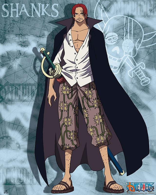 Top 5 vật dụng bền nhất trong One Piece, Luffy sở hữu tới 2 đồ vật bá đạo? - Ảnh 3.