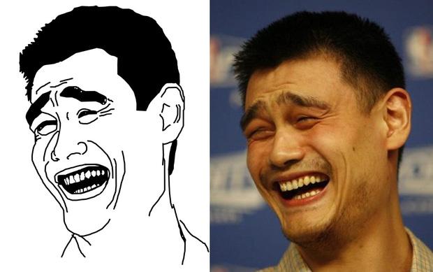 Điểm mặt những meme nổi tiếng thế giới mà ai cũng biết rõ - Ảnh 1.