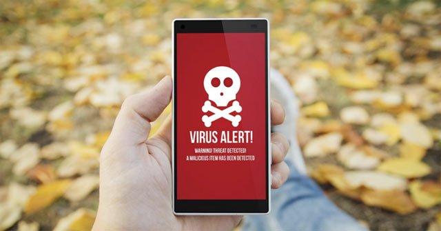 7 ứng dụng độc hại trên iOS và Android, người dùng cần gỡ bỏ ngay lập tức - Ảnh 1.