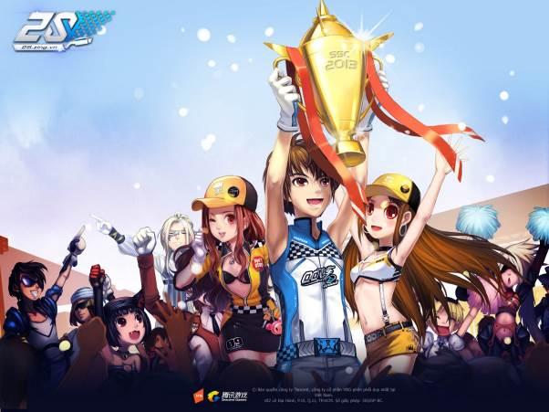 Nếu không phải là MU hay VLTK, game nào đóng cửa khiến game thủ Việt hụt hẫng nhất? - Ảnh 4.