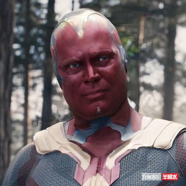 Hoảng hốt khi thấy dàn siêu anh hùng Marvel về già trở nên béo ú, nọng cằm rõ ràng - Ảnh 9.