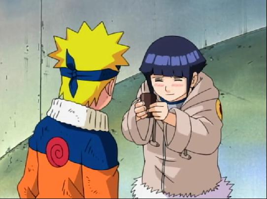 10 khoảnh khắc lãng mạn và hạnh phúc của vợ chồng Hokage đệ thất trong series Naruto và Boruto - Ảnh 3.
