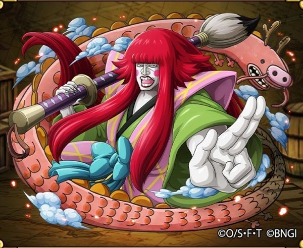 One Piece: Dự đoán tên của 10 trái ác quỷ bí ẩn bậc nhất series, trái số 1 khiến nhiều người phải khiếp sợ (P1) - Ảnh 3.