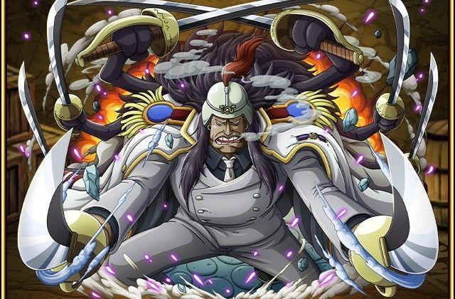 One Piece: Dự đoán tên của 10 trái ác quỷ bí ẩn bậc nhất series, trái số 1 khiến nhiều người phải khiếp sợ (P1) - Ảnh 4.
