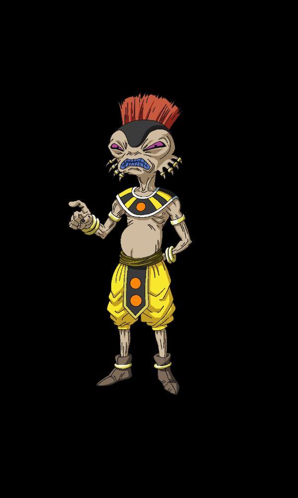 Dragon Ball Super: Hùng mạnh vào loại bậc nhất, thế nhưng Beerus vẫn phải chịu lép vế trước 4 vị thần hủy diệt này - Ảnh 3.