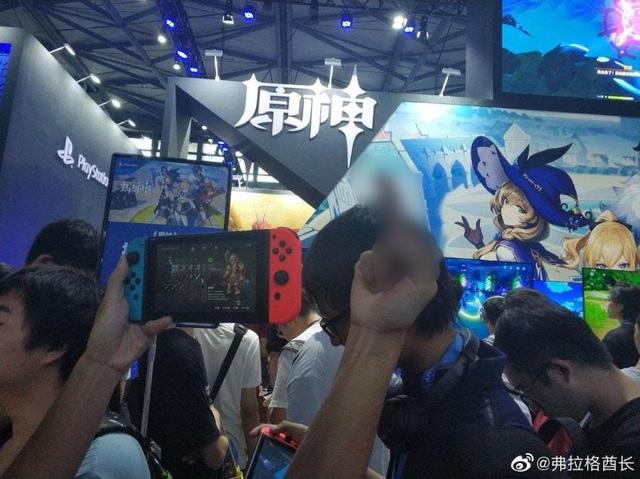Có thể bạn chưa biết: Từng có game thủ đập nát PS4 Pro để phản đối Genshin Impact - Ảnh 5.