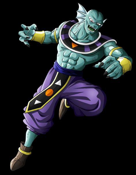 Dragon Ball Super: Hùng mạnh vào loại bậc nhất, thế nhưng Beerus vẫn phải chịu lép vế trước 4 vị thần hủy diệt này - Ảnh 5.