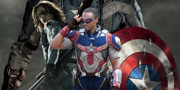 5 nước đi của Marvel bị chúng chửi: Bucky hụt nhiệm kì Đội Trưởng Mỹ mới, Nhện nhọ dựa hơi Người Sắt quá đà - Ảnh 1.