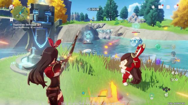 Người chơi Genshin Impact vui mừng khi game bảo trì, yêu cầu NPH đóng server càng lâu càng tốt - Ảnh 2.