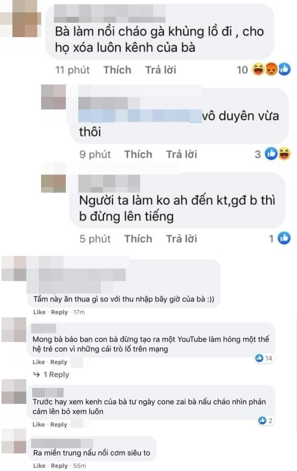 Mẹ con bà Tân Vlog ủng hộ miền trung 50 triệu VND, cộng đồng mạng khen ngợi vì nghĩa cử cao đẹp - Ảnh 4.