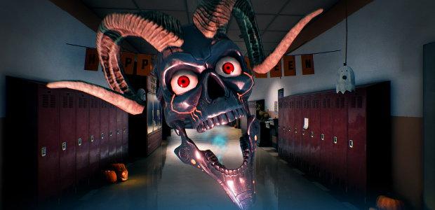 Hide and Shriek - Game kinh dị đỉnh nhất mùa Halloween, tha hồ co-op để dọa ma bạn bè - Ảnh 4.