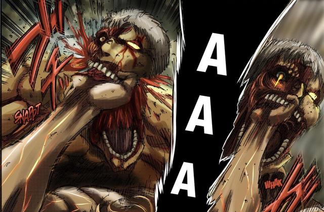 Giả thuyết điên rồ cho cái kết của Attack on Titan (phần 2) - Ảnh 2.