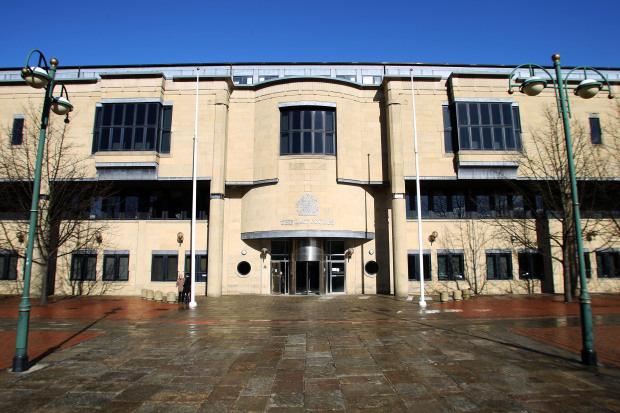 Lạm dụng tình dục đàn gà nuôi trong nhà, người đàn ông nhận án 3 năm tù - Ảnh 3.