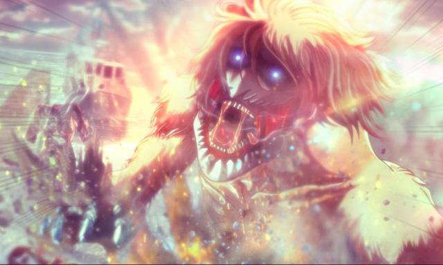 Giả thuyết điên rồ cho cái kết của Attack on Titan (phần 2) - Ảnh 3.