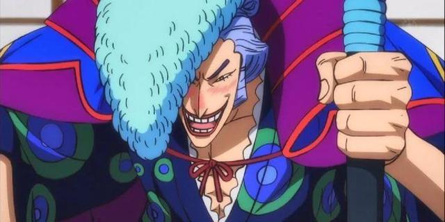 Con trai của Tứ hoàng Kaido và 10 nhân vật mới ấn tượng nhất trong One Piece arc Wano - Ảnh 9.