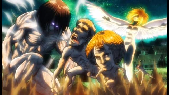 Giả thuyết điên rồ cho cái kết của Attack on Titan (phần 2) - Ảnh 6.
