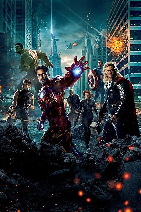 Riot Games sẽ hợp tác với hãng sản xuất của The Avengers để làm phim về Liên Minh: Tốc Chiến? - Ảnh 7.