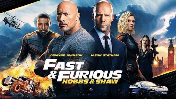 SỐC: Loạt phim Fast & Furious chính thức bị khai tử sau 20 năm đánh võng lạng lách? - Ảnh 1.