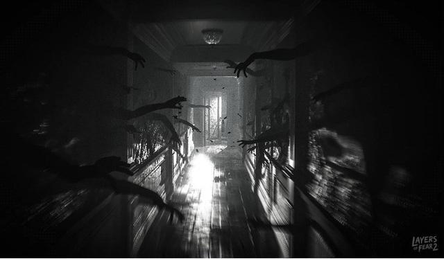 Epic Games Store chơi lớn, tặng miễn phí game kinh dị bom tấn nhân dịp Halloween - Ảnh 3.