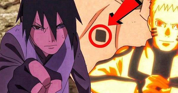 Naruto: 7 nhẫn thuật siêu mạnh có thể hạ gục Rinnegan- nhãn thuật bá đạo bậc nhất thế giới - Ảnh 5.
