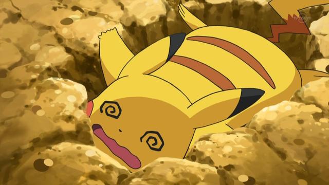 Pikachu đã trở thành biểu tượng lớn nhất của Pokémon như thế nào? - Ảnh 2.