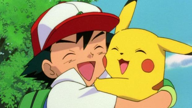 Pikachu đã trở thành biểu tượng lớn nhất của Pokémon như thế nào? - Ảnh 4.