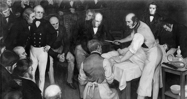 Bác sĩ phẫu thuật tai tiếng nhất thế kỷ 19: Mổ 1 nhưng chết 3, cắt chân nhanh quá xẻo nhầm cả tinh hoàn bệnh nhân - Ảnh 2.