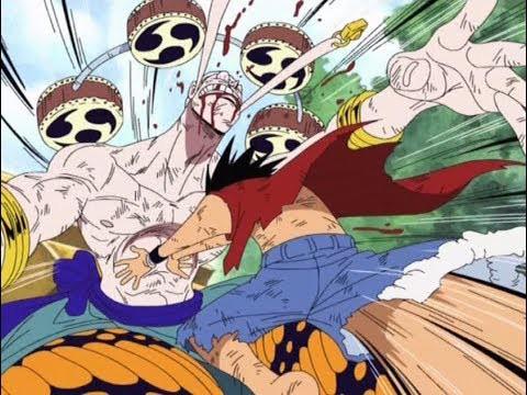 [One Piece] 3 kẻ thù nguy hiểm nhất mà Luffy từng chạm trán, kẻ thứ 2 vẫn luôn được các fan mong chờ ngày trở lại - Ảnh 4.