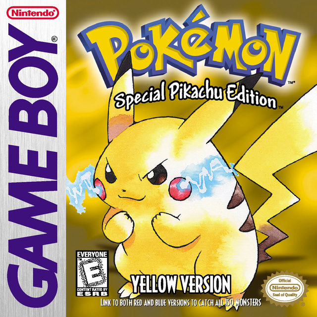 Pikachu đã trở thành biểu tượng lớn nhất của Pokémon như thế nào? - Ảnh 3.