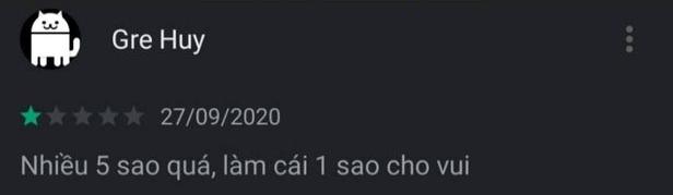 Genshin Impact ăn bão 1 sao của game thủ Việt, đọc bình luận mà hết hồn và thấy thương nhà phát triển - Ảnh 4.
