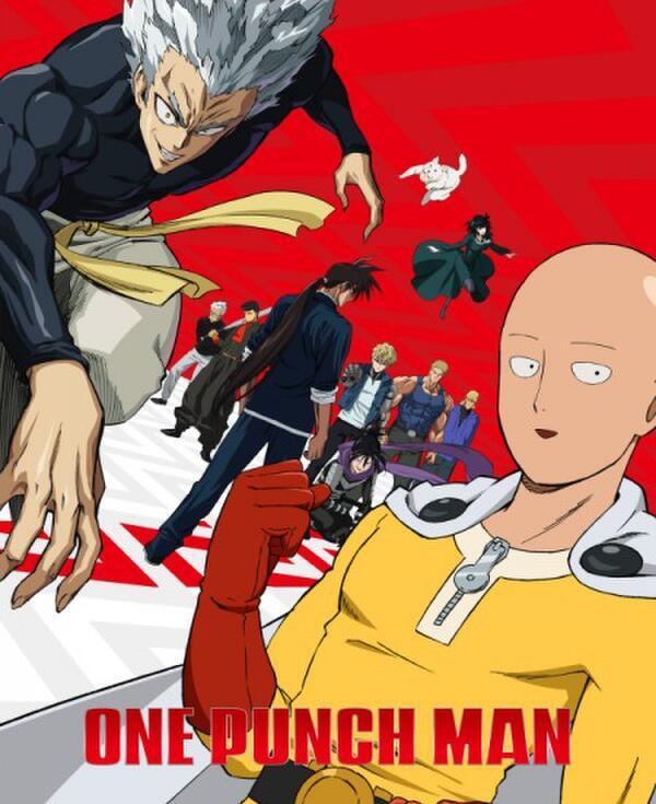 One Punch Man: Top 4 điểm nhấn bất đắc dĩ làm nên sự khác biệt của bộ truyện về Thánh Phồng Saitama - Ảnh 4.