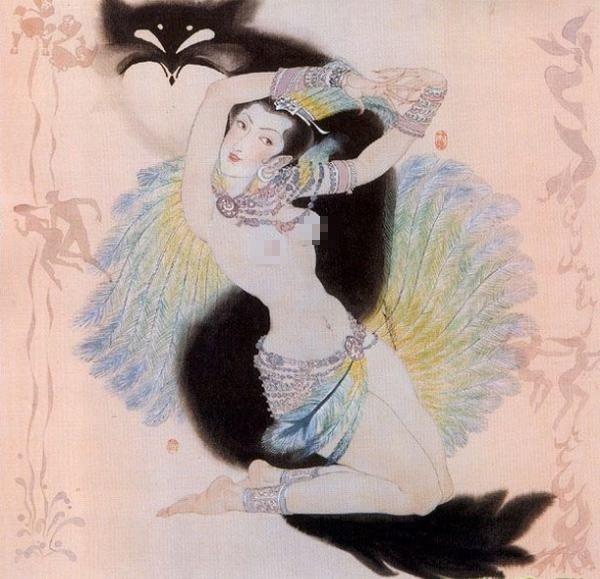 Không phải Ngọc Thử Tinh, đây mới là nữ yêu quái xinh đẹp và tàn ác nhất lịch sử Trung Quốc - Ảnh 1.