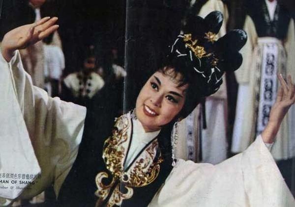 Không phải Ngọc Thử Tinh, đây mới là nữ yêu quái xinh đẹp và tàn ác nhất lịch sử Trung Quốc - Ảnh 3.