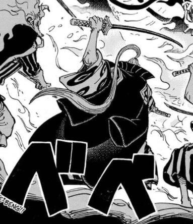 One Piece 993: Dùng hết tuyệt chiêu vẫn không làm Kaido hề hấn, nhóm Xích Sao sẽ có người phải chết? - Ảnh 4.