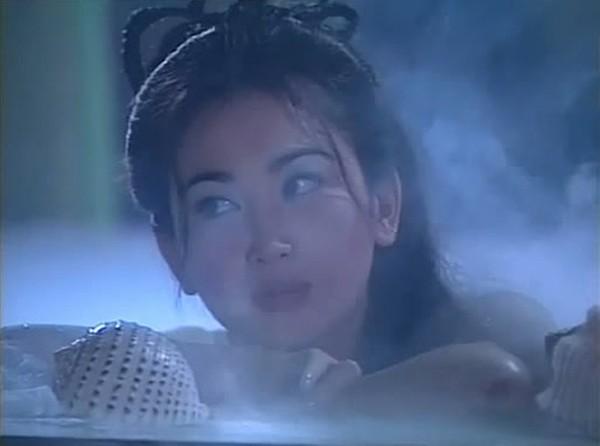 Không phải Ngọc Thử Tinh, đây mới là nữ yêu quái xinh đẹp và tàn ác nhất lịch sử Trung Quốc - Ảnh 5.