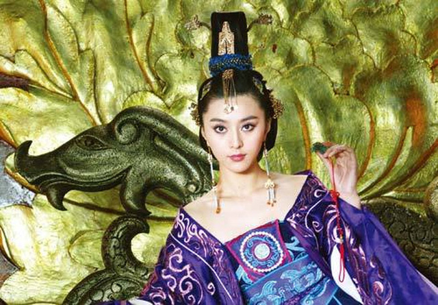 Không phải Ngọc Thử Tinh, đây mới là nữ yêu quái xinh đẹp và tàn ác nhất lịch sử Trung Quốc - Ảnh 6.