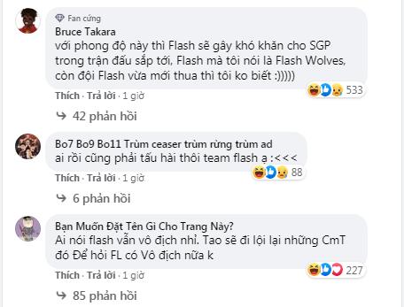 Liên Quân Mobile: BOX Gaming ngắt chuỗi vô địch của Team Flash khiến hàng triệu fan trung lập vỡ òa - Ảnh 6.