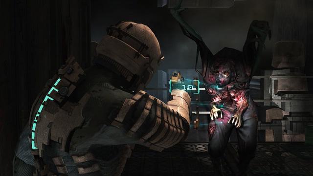 Top 5 trò chơi kinh dị kinh điển nhất để bạn thưởng thức trong dịp Halloween - Ảnh 2.
