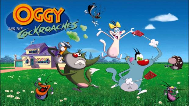 Những cặp kẻ thù không đội trời chung trong thế giới phim hoạt hình: Tom - Jerry không phải là số 1! - Ảnh 10.
