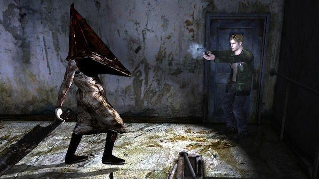 Top 5 trò chơi kinh dị kinh điển nhất để bạn thưởng thức trong dịp Halloween - Ảnh 4.