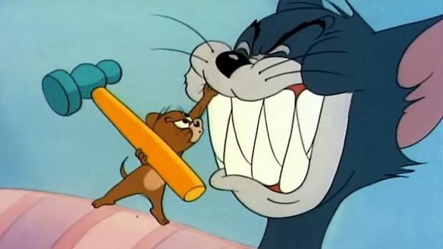 Những cặp kẻ thù không đội trời chung trong thế giới phim hoạt hình: Tom - Jerry không phải là số 1! - Ảnh 5.