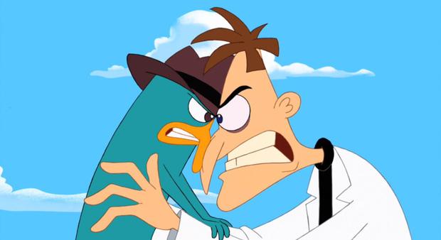 Những cặp kẻ thù không đội trời chung trong thế giới phim hoạt hình: Tom - Jerry không phải là số 1! - Ảnh 8.