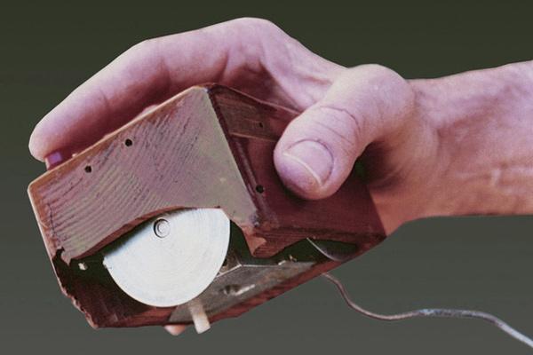 Tại sao chuột máy tính lại được gọi là...chuột? - Ảnh 2.