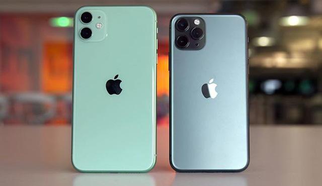 Những dòng iPhone giảm giá chưa từng có sau khi iPhone 12 ra mắt, cơ hội tốt nhất để mua - Ảnh 2.